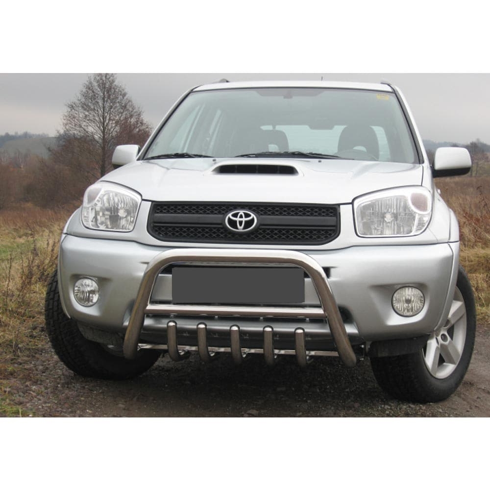 Bullbar low model Toyota RAV4