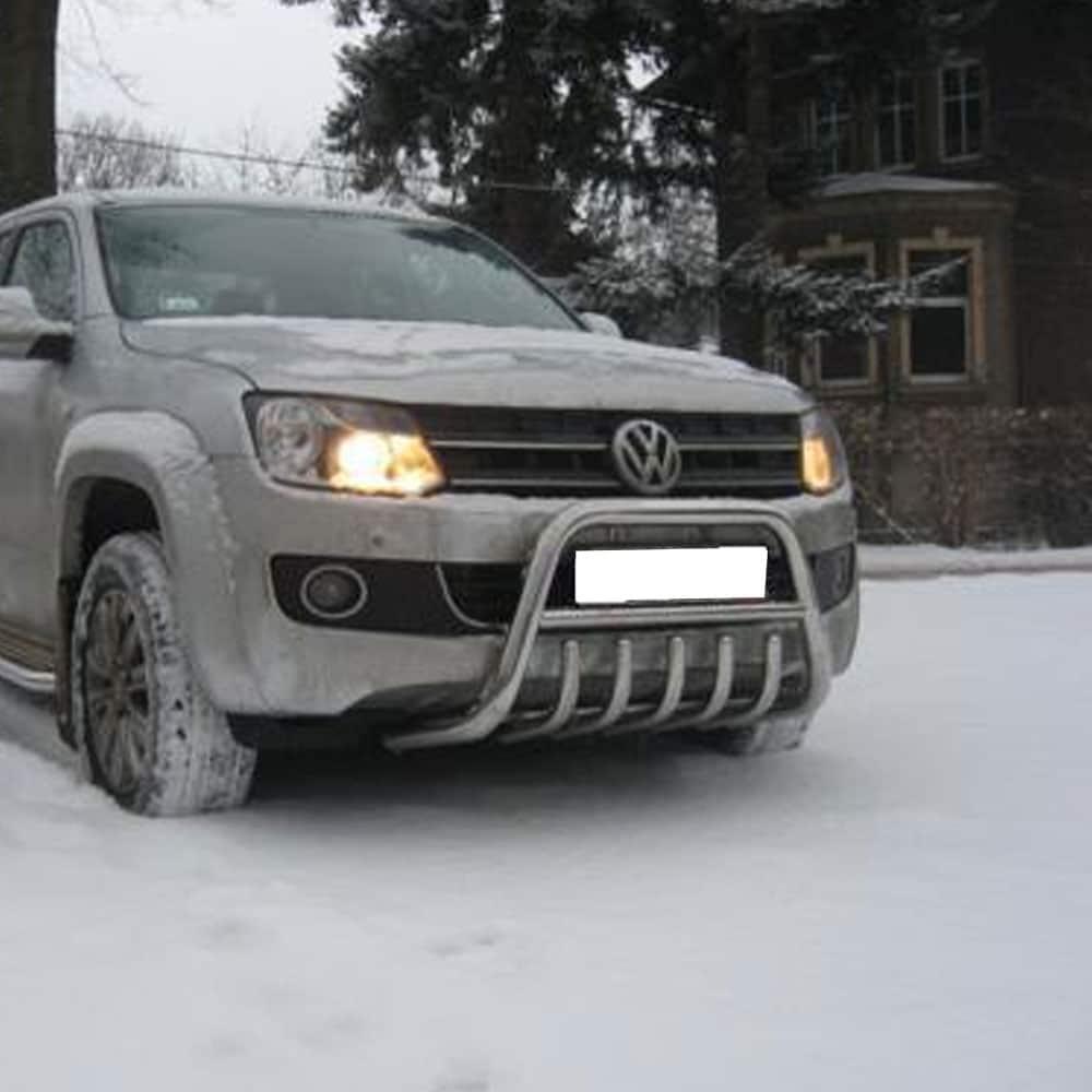 Frontbåge låg modell Volkswagen Amarok