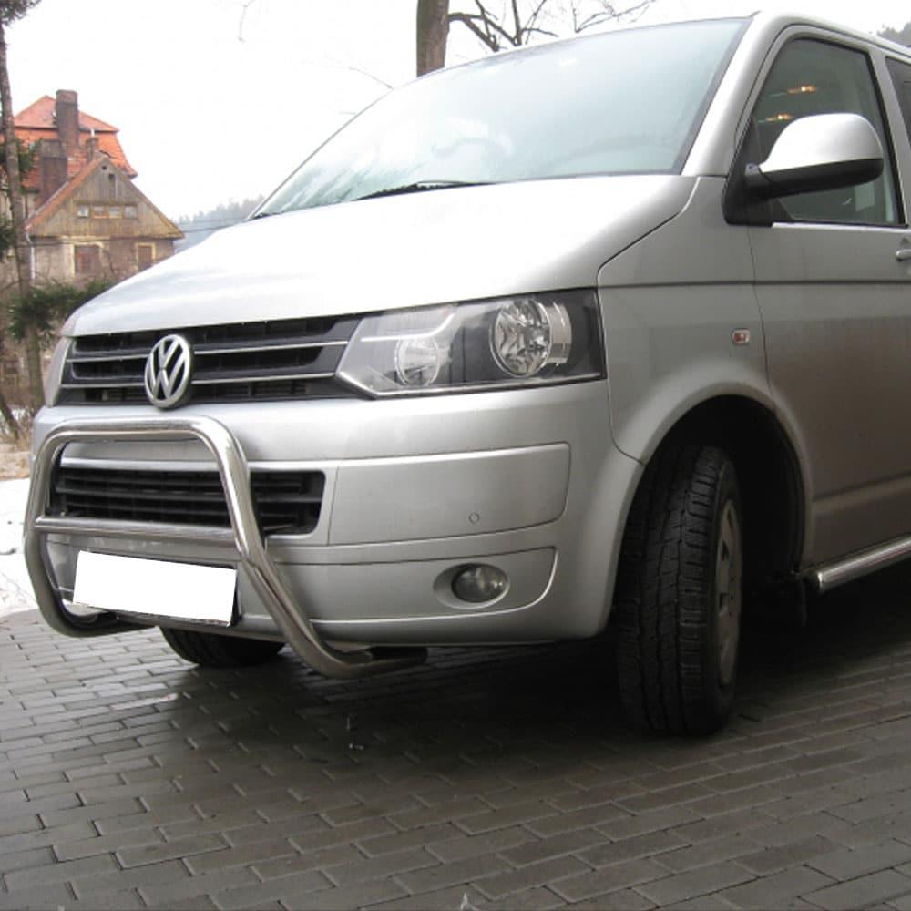 Frontbåge låg modell Volkswagen Transporter T5