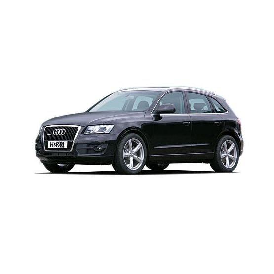 H&R lowering springs Audi Q5