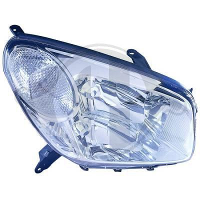 Headlights  Right Toyota Rav 4
