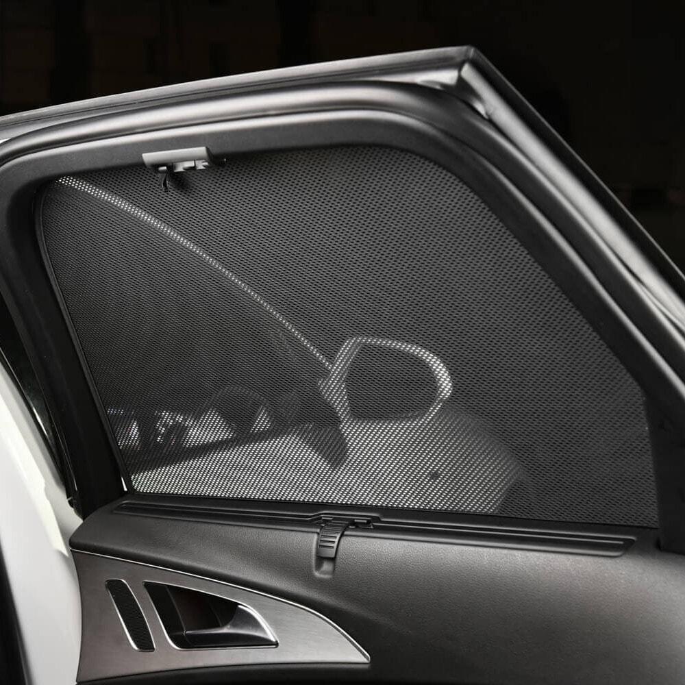 Solskydd till Audi A4 (B6 & B7) 2001-2008