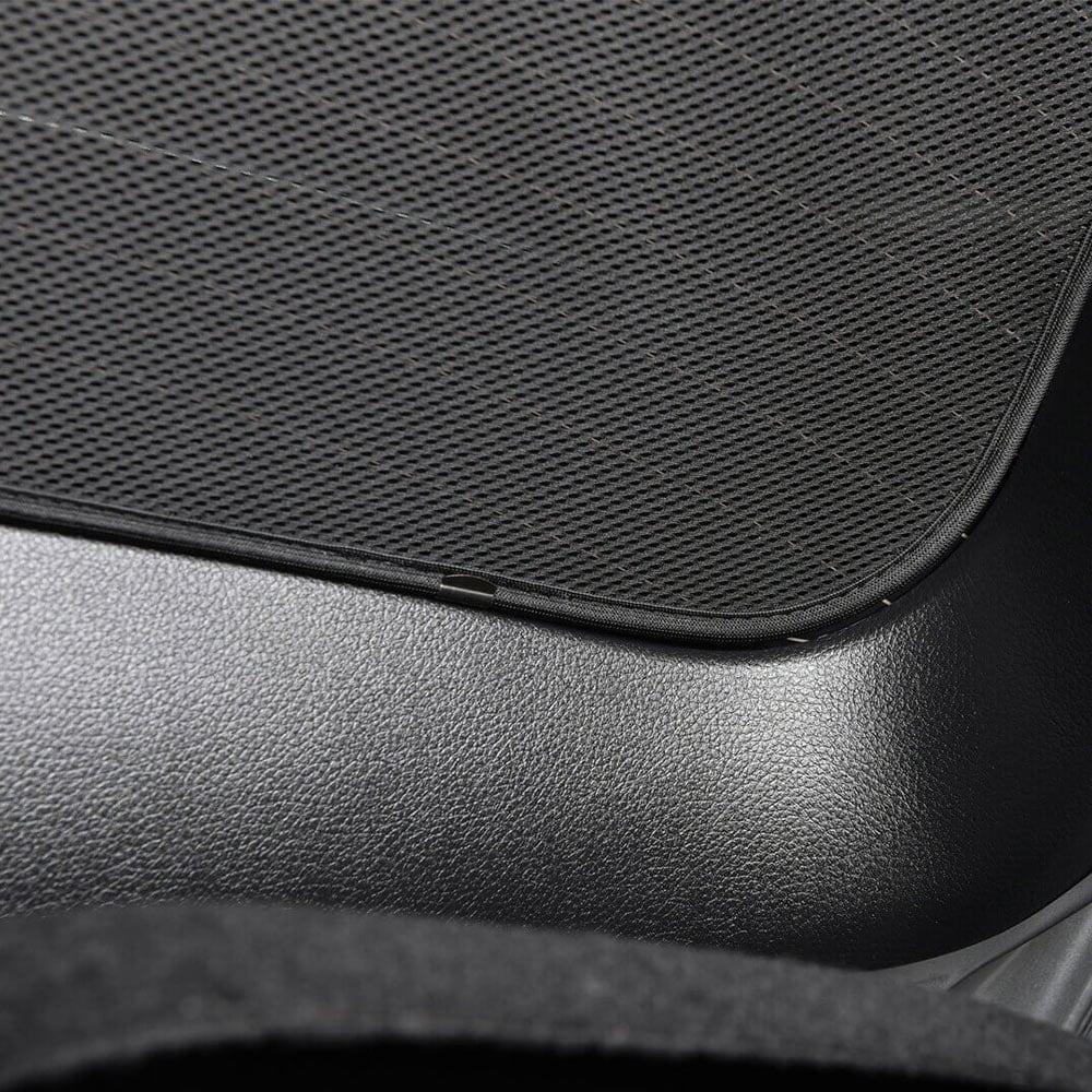 Solskydd till VW Phaeton 2002-2016