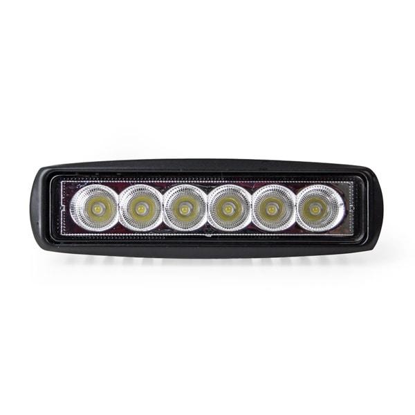 LED Arbetslampa 18w