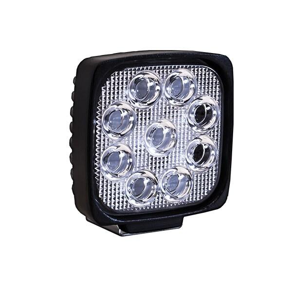 LED Arbetslampa SC PRO - 45W