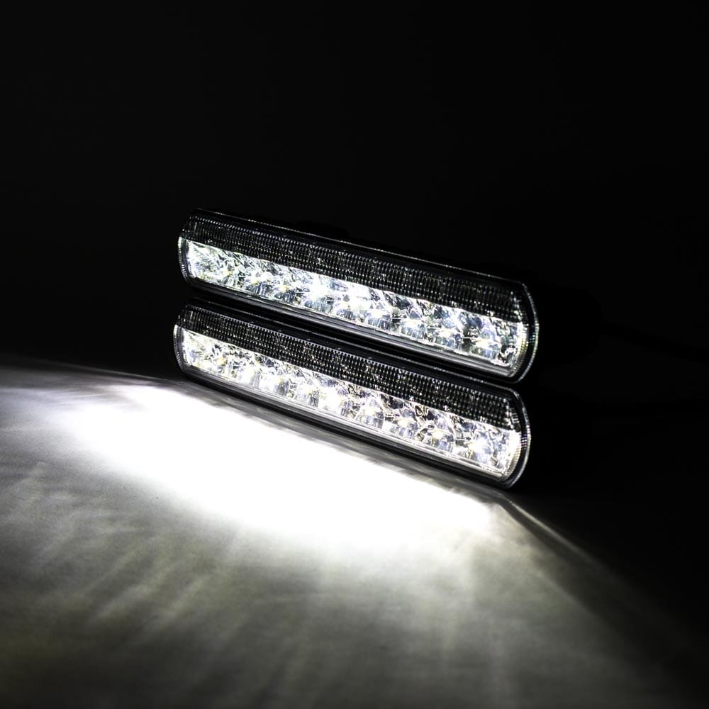 Package : LED-ramp Pollux - 4x50W