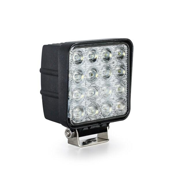 Swedstuff LED Arbetslampa 48W