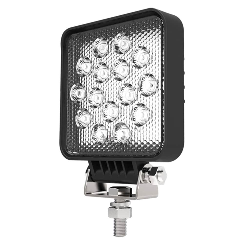 SWEDSTUFF Arbetsljus LED 15W 12-24V DC