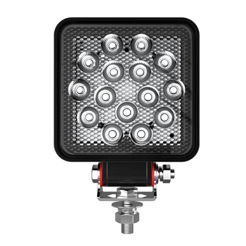 SWEDSTUFF Arbetsljus LED 18W 12-24V DC