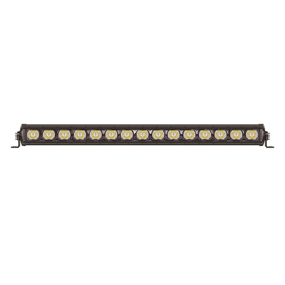 LED Ramp lång rak 71-137cm (Kombo) - Swedstuff