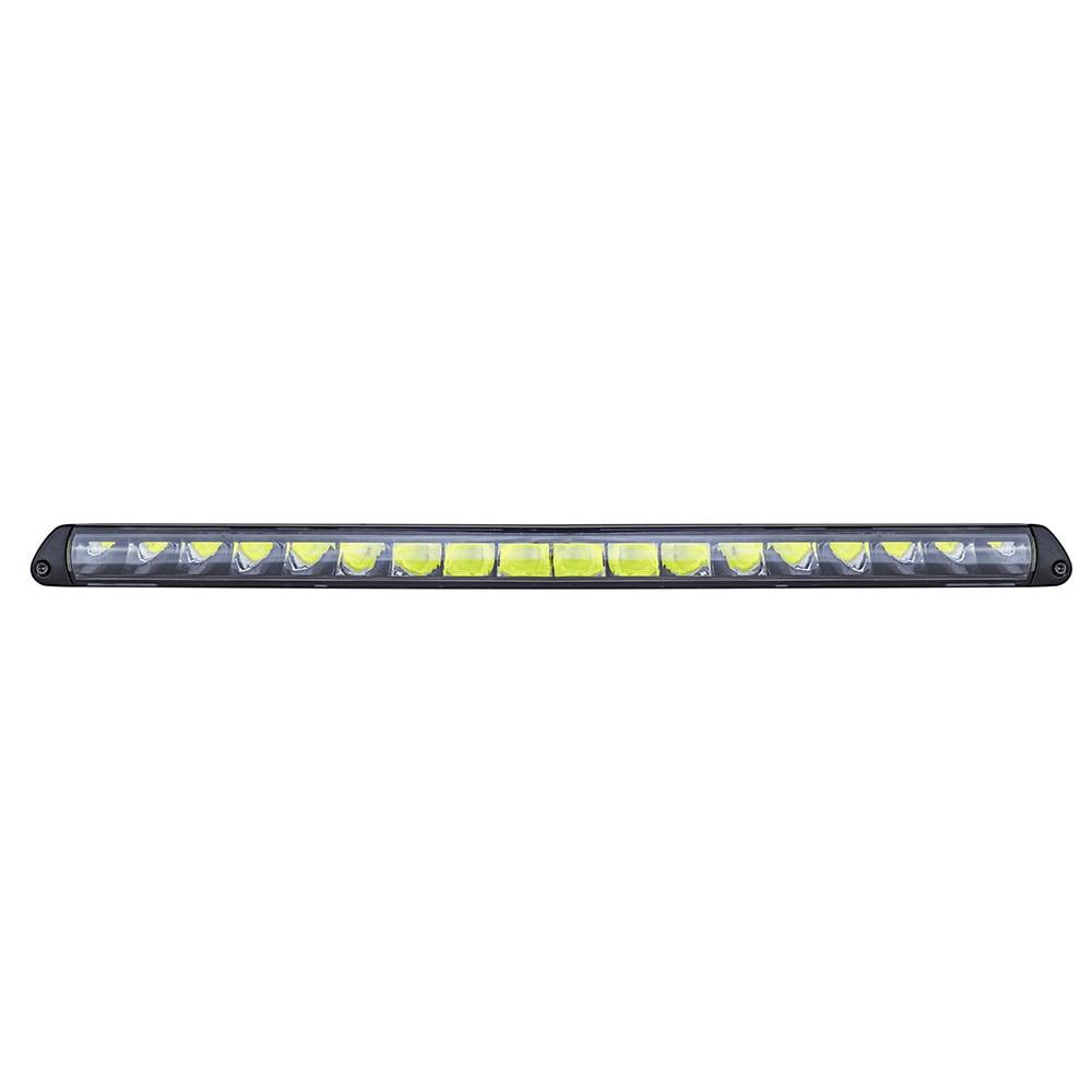LED-ramp Swedstuff straight 90W