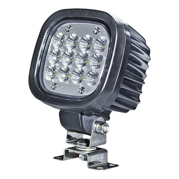 LED Arbetslampa PRO 5850 Lumen med DT-kontakt