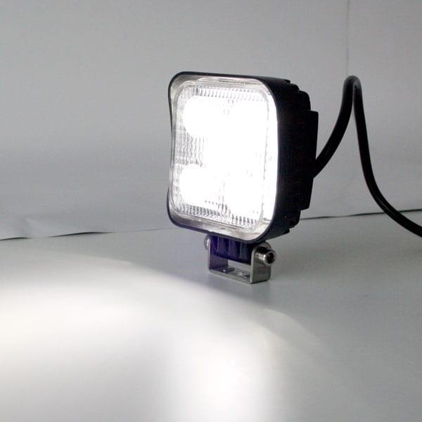 LED Arbetslampa 15W Mini