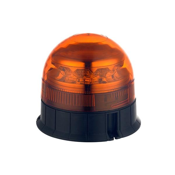 Roterande LED-ljus Takmontage låg varian