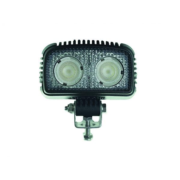 LED Arbetslampa 20W