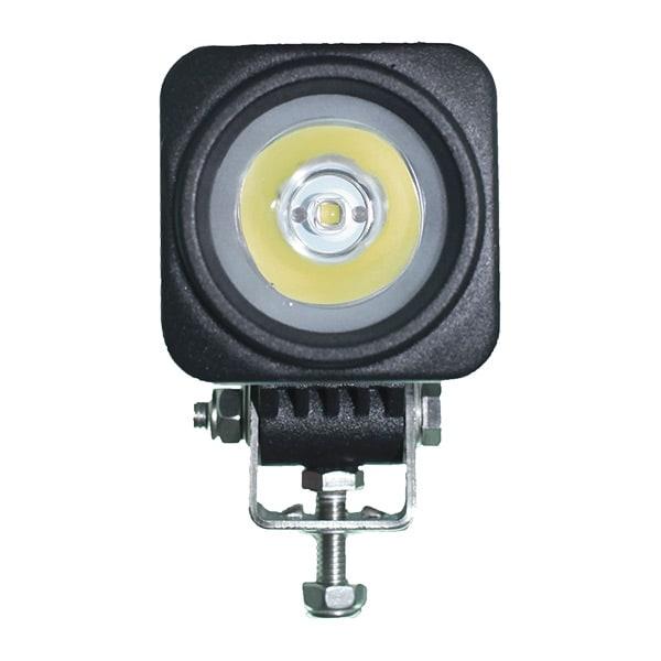 Arbetslampa LED 10W med DT kontakt