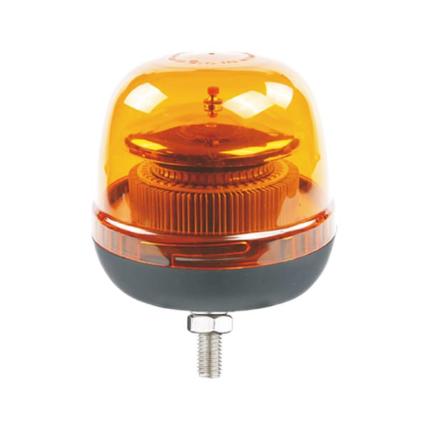 Roterande LED-ljus 30W