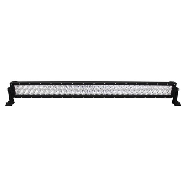 LED-ramp dubbelradig rak 82cm (Spot) - Strands