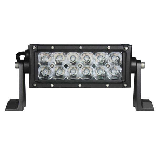 LED-ramp rak 21cm (Kombo) - Strands