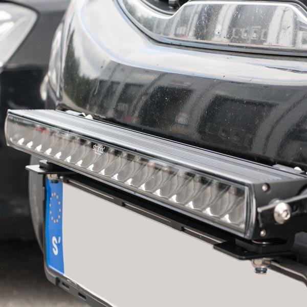 LED-ramp NUUK 90W