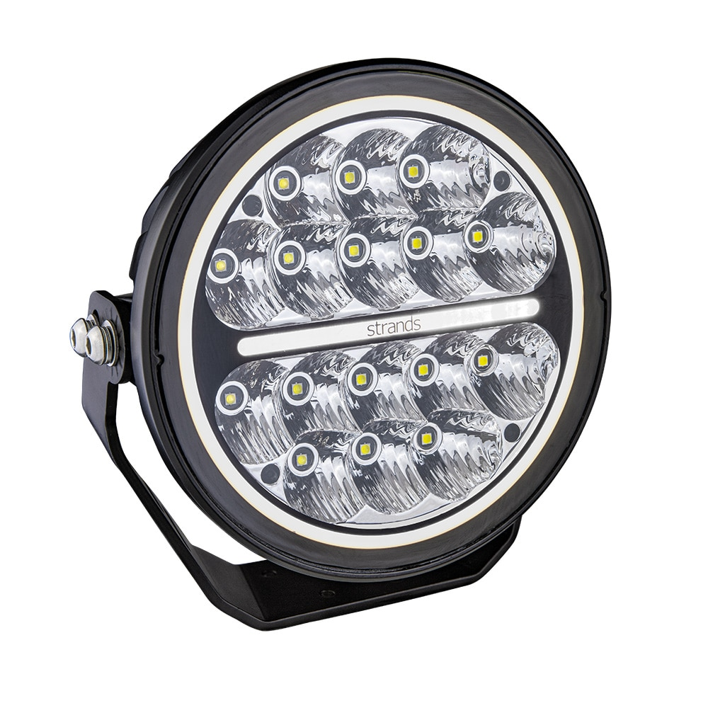 Extraljus Siberia Night Ranger 7´ LED - SLD