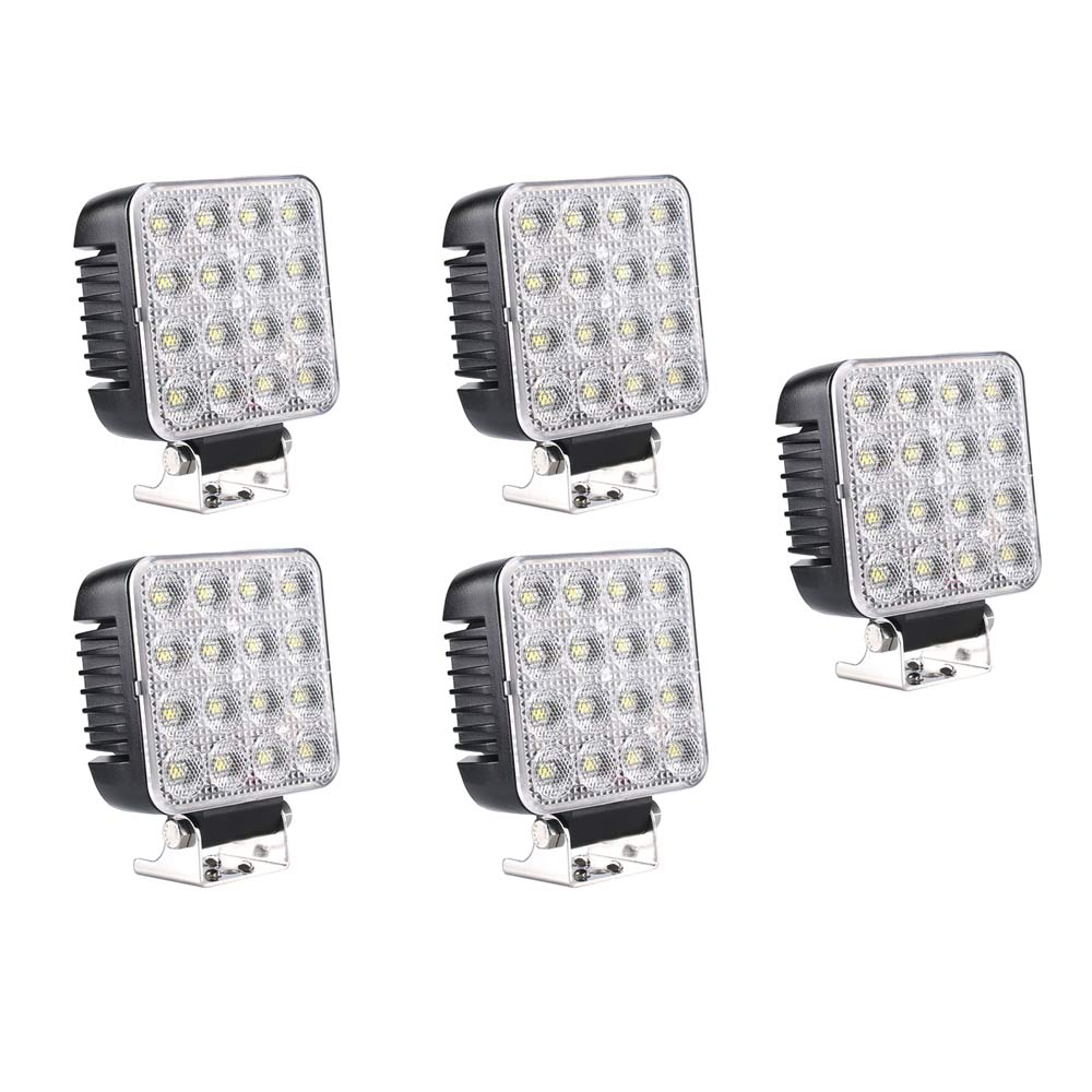 LED work light 96W