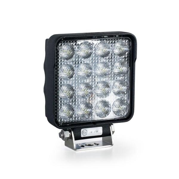 LED Arbetslampa 25W 3040 Lumen