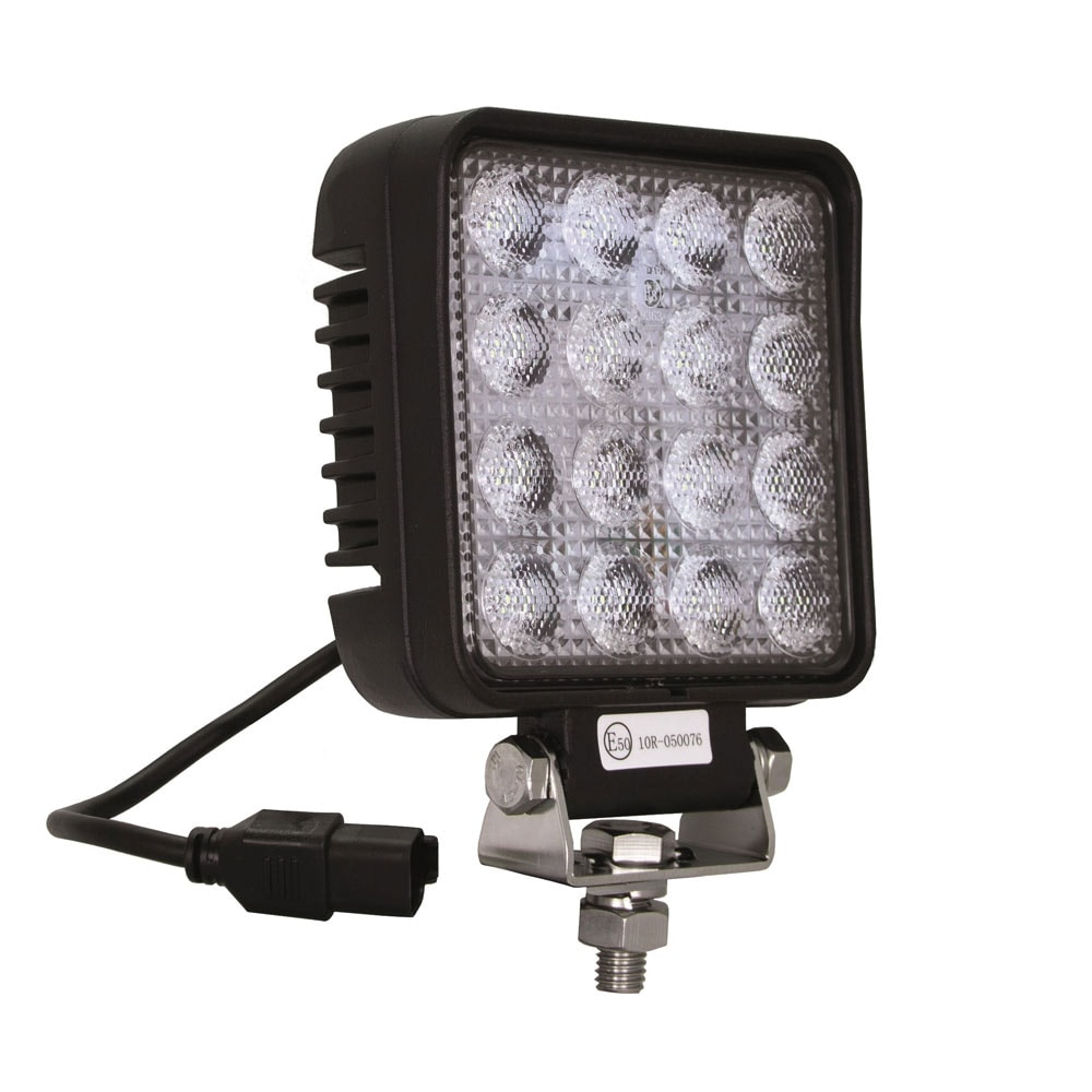 LED work light 48W 3040 Lumen