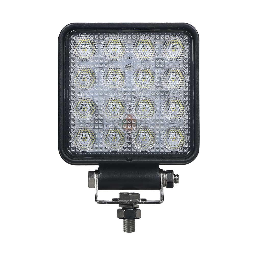 LED Arbetslampa 48W 3040 Lumen