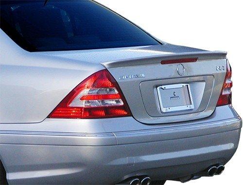 Vinge till baklucka - Mercedes Benz C-klass W203