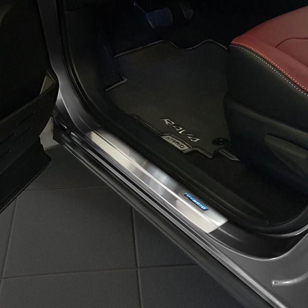 Instegslist Toyota RAV4