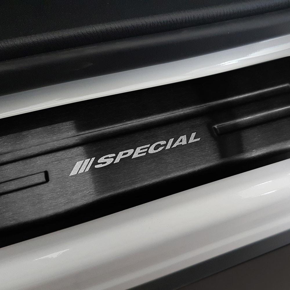 Instegslist VW Passat