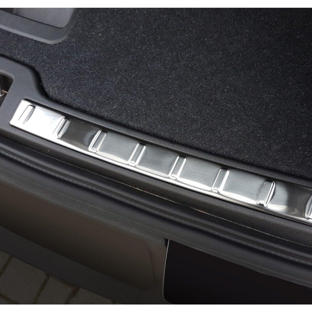 Lastskydd inner borstat stål till Volvo XC40