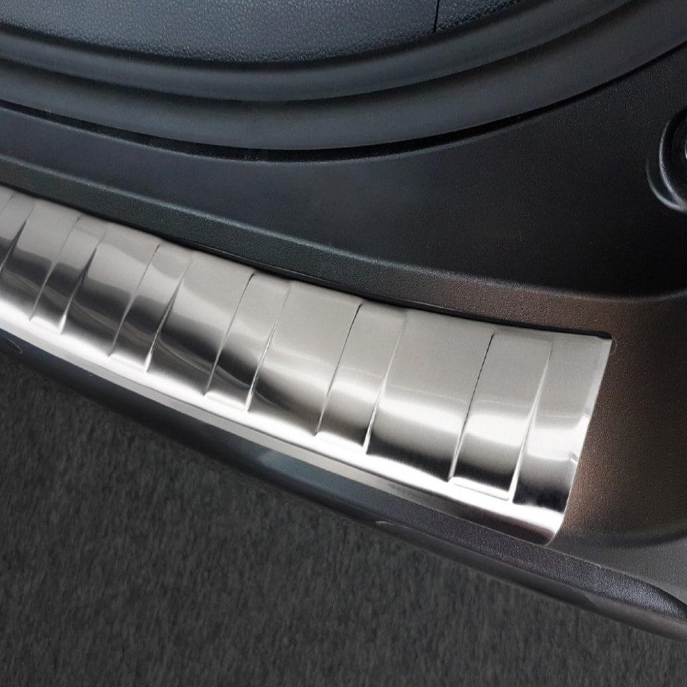 Lastskydd borstat stål Toyota RAV4 V generation