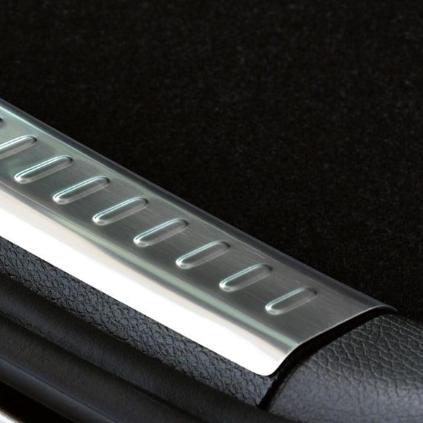 Lastskydd borstat stål VW Passat Variant