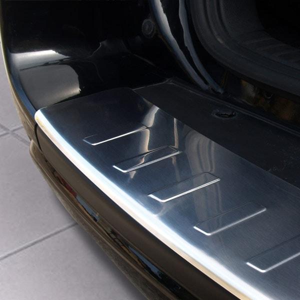 Lastskydd borstat stål Toyota RAV4