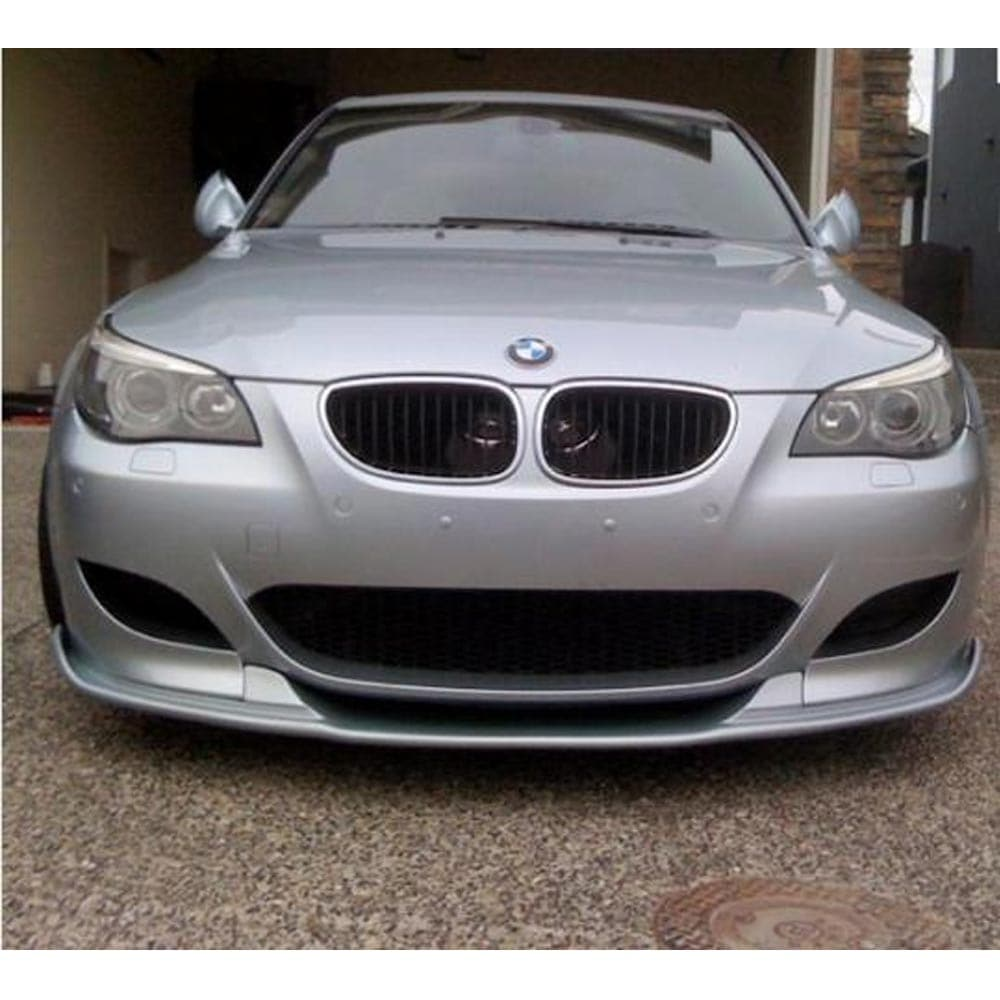 Bumperpart  Lower Bmw E60