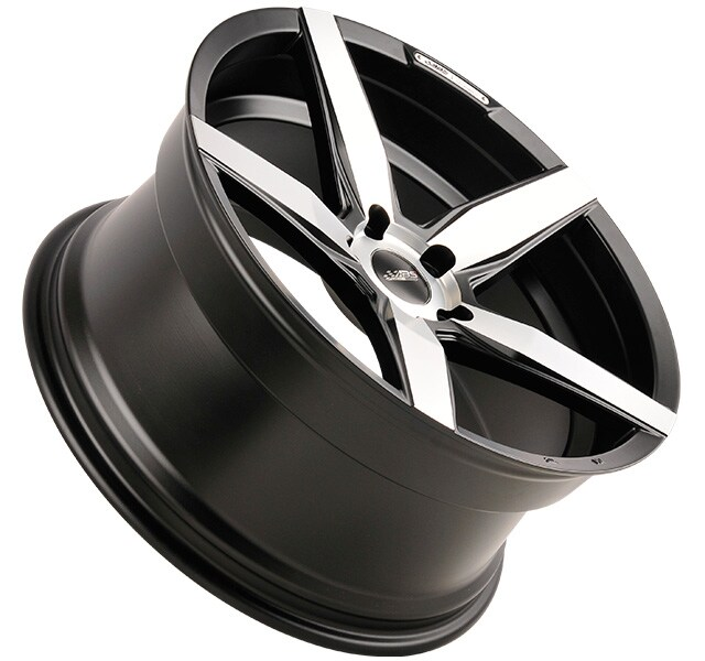 ABS 374 Black Polish