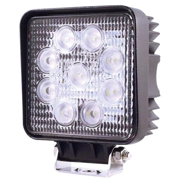 LED Arbetslampa 27W