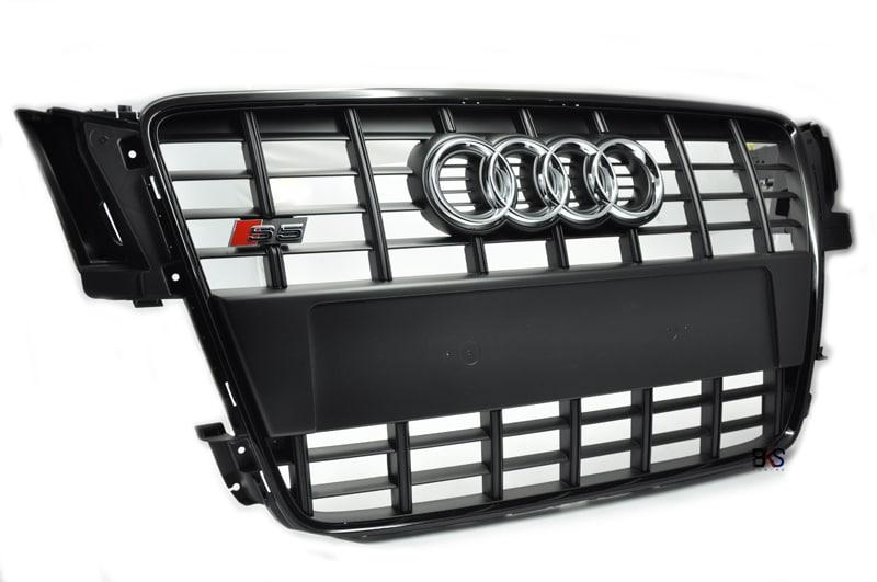 Audi S5 OEM Grill - Audi A5