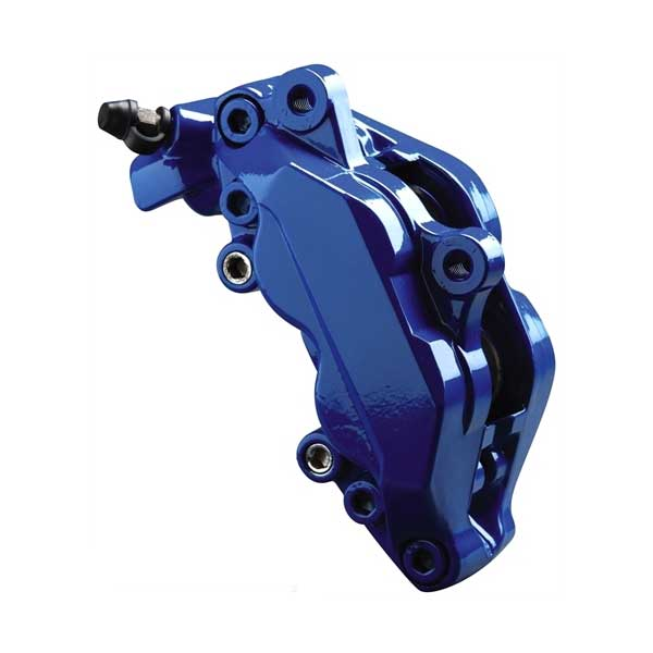 Brake caliper paint blue 2-components