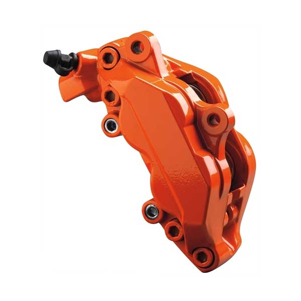 Brake caliper paint orange 2-component