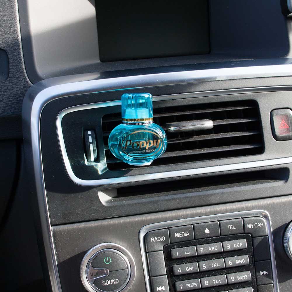 Luftfräschare Poppy - Mini