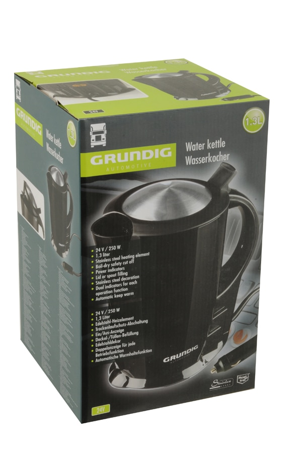 Waterkettle 1,3L