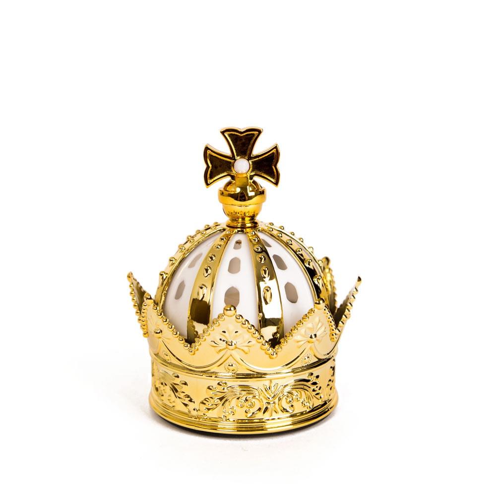 Luftfräschare Krona Guld
