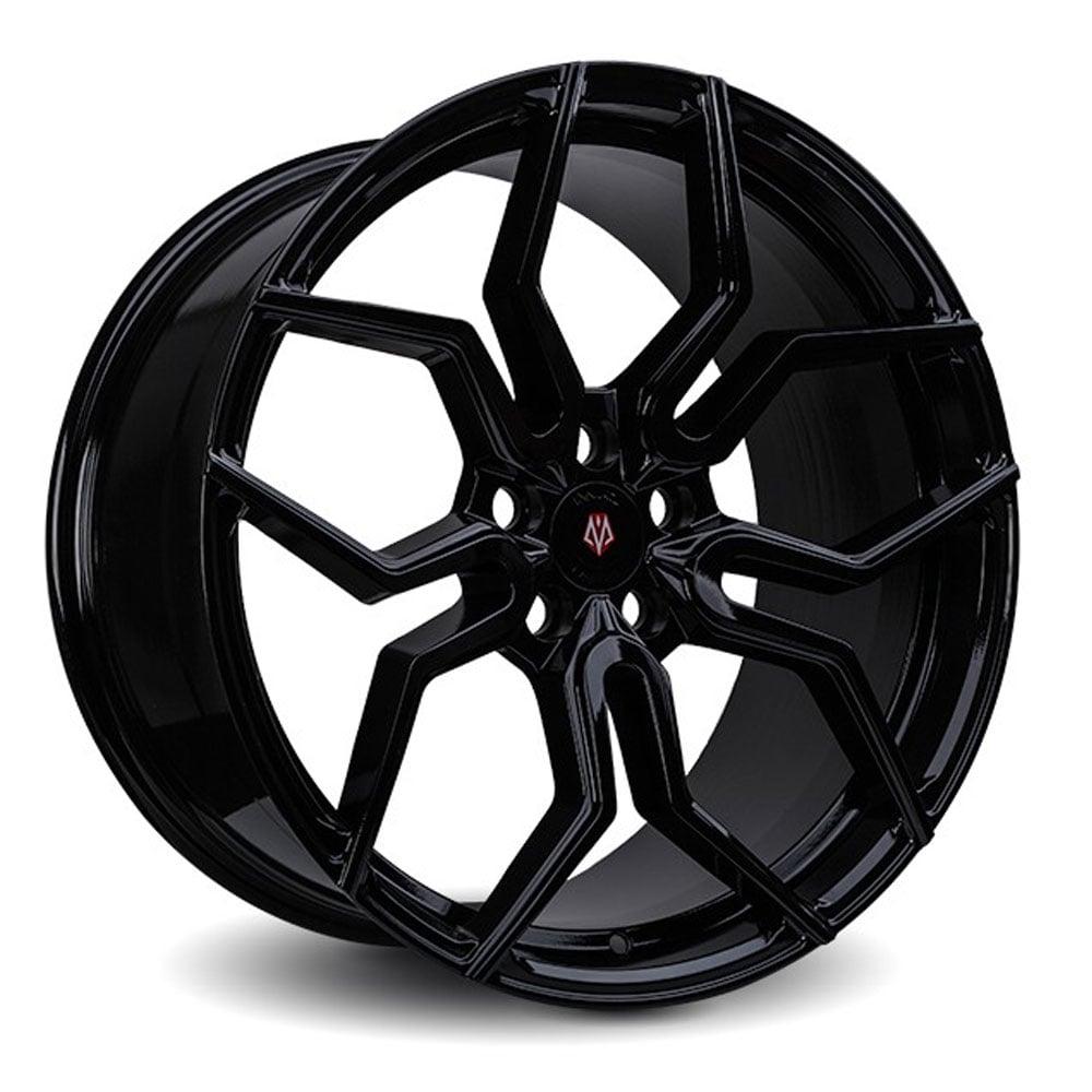 IMAZ FF551 Black