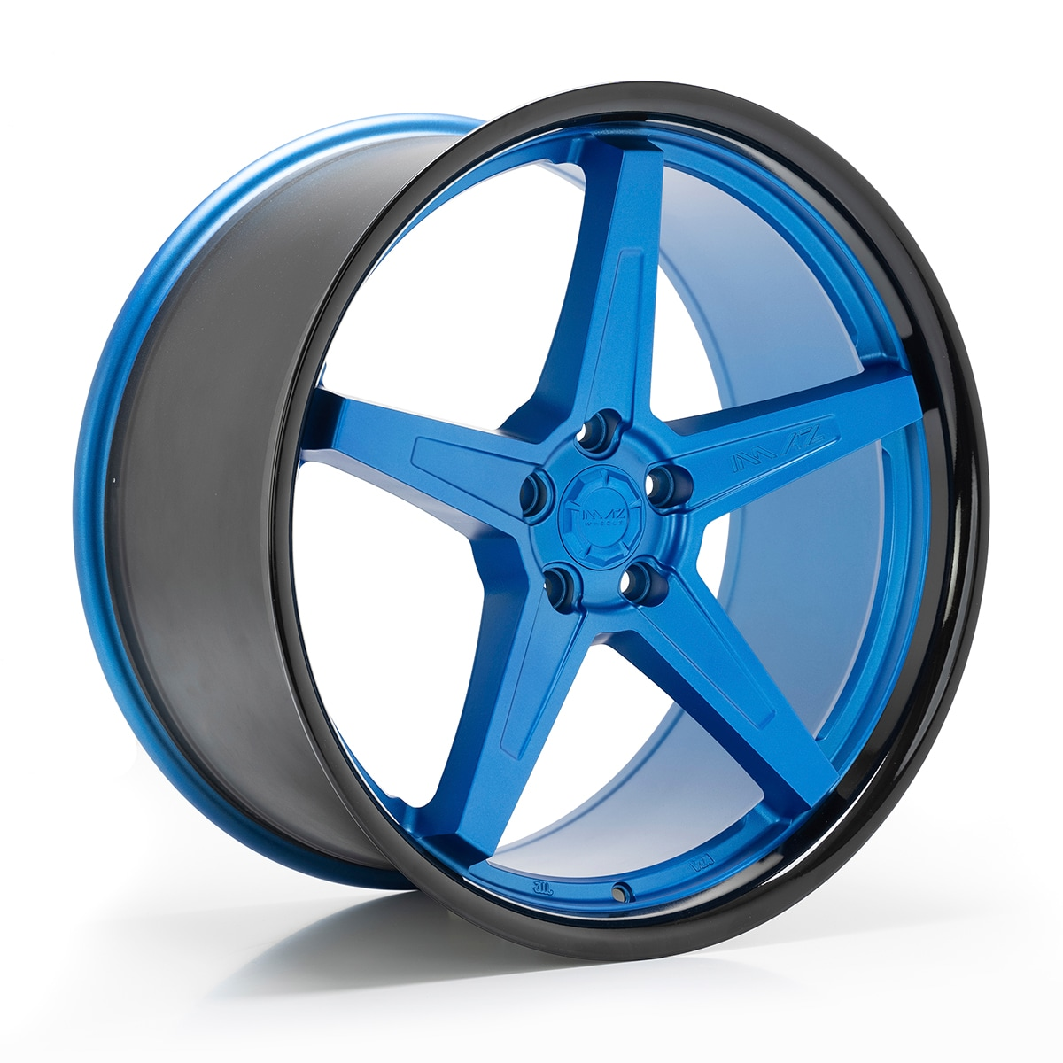 Imaz Wheels FF660 Ocean Blue
