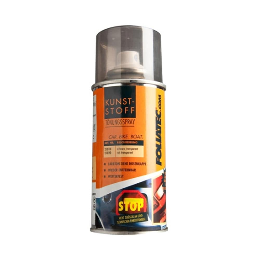 Foliatec Toningsspray smoke