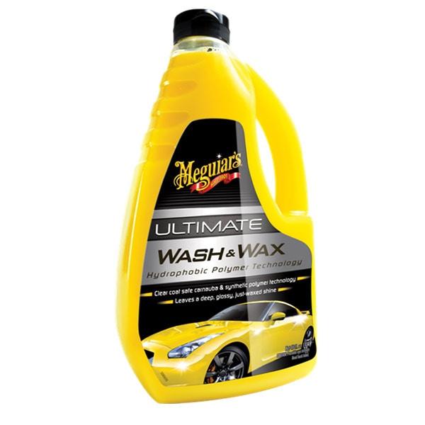 Meguiars Ultimate Wash & Wax 1,42 l