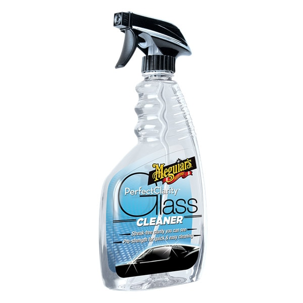 Meguiars Perfect Clarity Glass